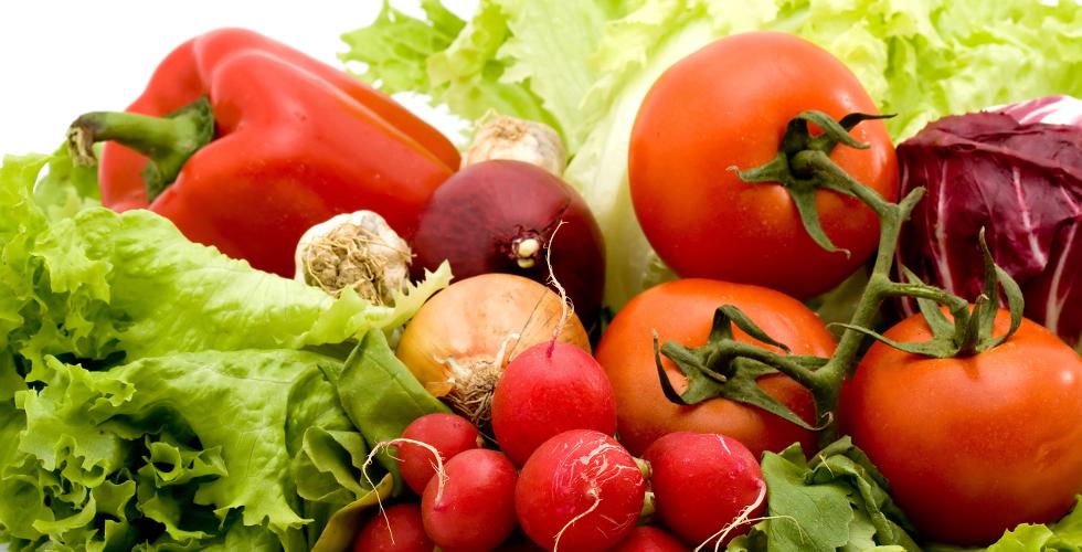 Food_Differring_meal_fresh_Vegetables_033193_