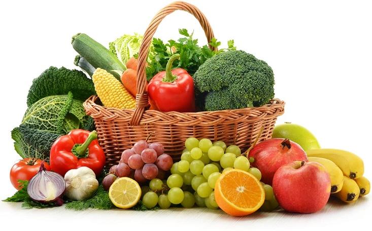 Где купить овощи оптом