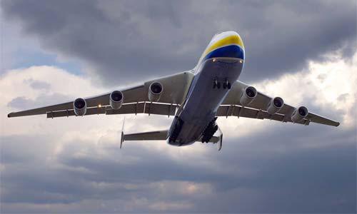 Договор таможенной воздушной перевозки груза