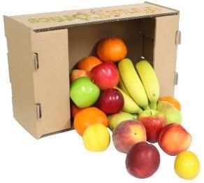 Купить фрукты оптом в москве